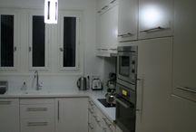 1105BOI | APPARTEMENT PARIS 14 / Réhabilitation d'un appartement | rue Boissonade 75014 Paris