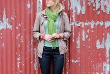 My Fashion / by Breann Cargill