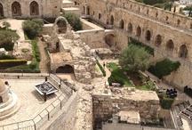 Jeruzsálem - Izrael