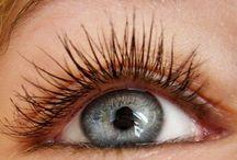 Eyelashes ♥
