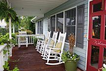 Porch Life / by Karen Nolte