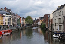 Belgium / by Dauntless Jaunter Travel Site