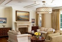 Incredible Ceiling Treatments