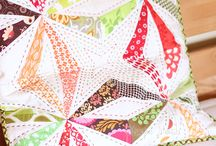 Quilting Ideas / by Judy Cain