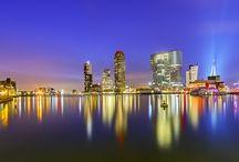 Rotterdam Portfolio Ideas / A couple of photographs that inspire a Rotterdam photo portfolio