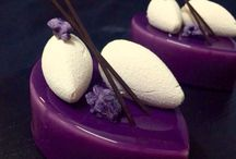 Artistic Desserts / Delectable edible art forms for the sweet sooth