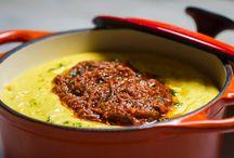 Comida Italiana( Italian Food)