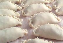 Dumplings / by Alison Bukata