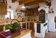 Szentbékkálla / Balaton-felvidék, parasztház, családi ház, présház, borászat, Káli-medence