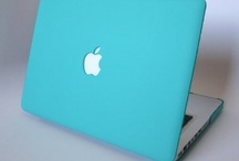 Turquoise Laptops & Accessories