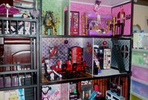 monster   high   kodit