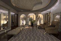 Dubai - ANTONIO RIVA at La Villa / www.antonioriva.com