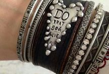 Jewelry that calls my name! / by JoAnna McCullar