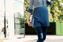 Maternity Trends / Maternity fashion Trends- Hamile Moda Trendleri