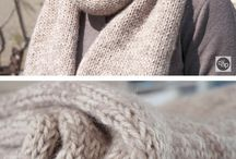 DIY - tricot