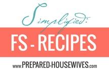 ::Food Storage Recipes::