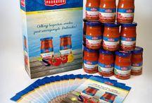 Kampania Ajvar Podravka / Poznaj smak prawdziwej chorwackiej pasty warzywnej Ajvar Podravka, przygotowanej z dojrzewających w chorwackim słońcu warzyw prosto znad Morza Śródziemnego. Pasty warzywne Podravka to doskonały dodatek do potraw mięsnych, jak i warzywnych.