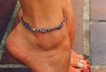 Jewelry - Toe Rings