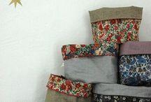 artesanatos com tecidos