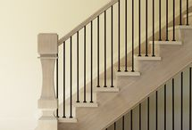 In and Out Stairs / Inspirational stairs / by Equine Facility Design