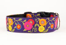 Peace Dog Design / Colorado made dog collars and leads
