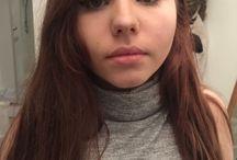 My make ups