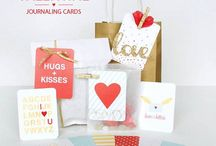 ★ Holidays :: Valentines Cards ★ / by Raquel Amador