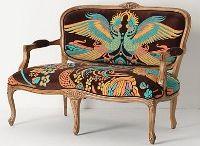 Furniture / by nanne cutler