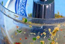 Thai marinades