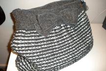 Borse in lana