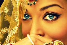 Ojos. Espejos del alma