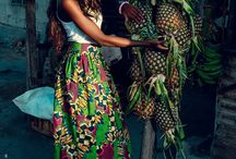 Afrikan Fashion