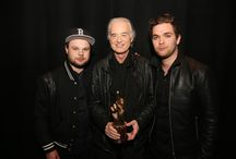 NME Awards 2015 with Austin, Texas / A selection of the best snaps from Wednesday February 18's ceremony at London's O2 Brixton Academy. Head to http://www.nme.com/awards for more from the night.