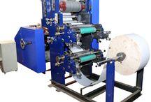 Tissue Paper Napkin Machine Manufacturers
