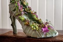 botanical shoes and other garments