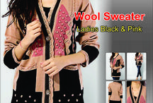 Ladies Black Wool Sweater KDWW 31 / Beautiful Collection Ladies Black Wool Sweater Discount Price ‪#‎Today‬ ‪#‎UAE‬ Cash On Delivery All UAE- For Order on Call / Whatsapp 971528652260 http://bit.ly/1XIfFUT