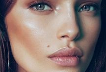 Makeup ✨ / Simple or evening make-up