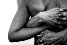 couple, love, intimacy
