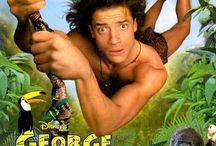 Disney's George of the Jungle
