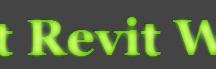 Revit Resources