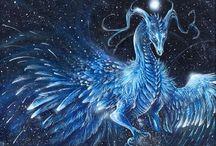 Dragons (драконы :))