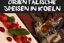 Köln: Rund um die Welt / Du hast Lust auf internationale Länderküche? Peru, Indonesien oder einfach eine leckere Frikandel aus den Niederlanden? Hier findest du Küchen aus aller Welt in Köln vereint.