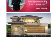 Patricia susilo easy housing estate agent