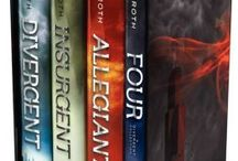 I am #Divergent fan