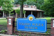 Toledo, Ohio - Then  and Now / by Steve Louthan