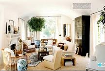 Favorite Rooms / by Cathy Barby Lewien
