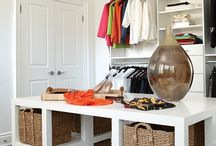 For the Home:Closets
