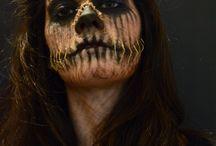 speciální make - up