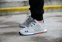 "Asics Gel-Lyte III ""Future Pack"" (H637Y-1010)"
