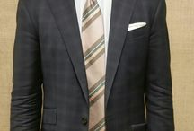 Bespoke Suits / bespoke suits by Q, James in New York